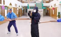 防犯訓練(年3回)