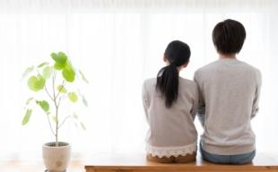 夫婦の悩み
