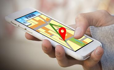 GPSによるバスの位置把握で緊急時の早期対応が可能